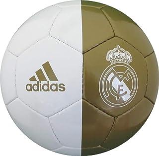 adidas(アディダス) adidas(アディダス) サッカー ボール クラブライセンス レアル 5号球 中学 高校 大学 一般 検定球 AF5663RM AF5663RM