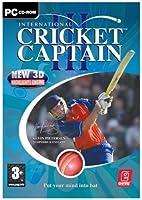 International Cricket Captain III 2007 (PC CD) (UK IMPORT) (輸入版)