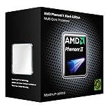 Phenom II X4 980 3.70 GHz Processor - Socket AM3 PGA-938