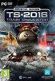 TS Train 2016