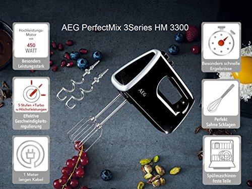 AEG HM3300