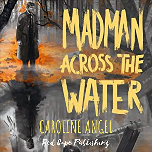 Madman Across the Water cover art