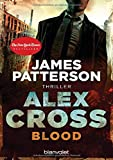 James Patterson: Blood