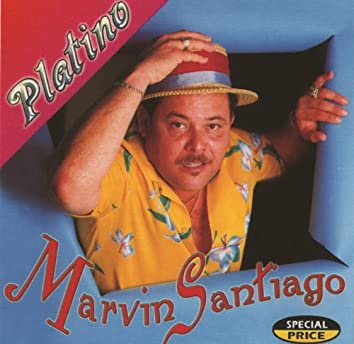 Serie Platino: Marvin Santiago