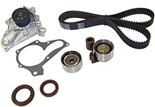 DNJ TBK924WP Timing Belt Kit with Water Pump for 1990-1995 / Toyota/Celica, MR2 / 2.0L / DOHC / L4 / 16V / 122cid / 3SGTE