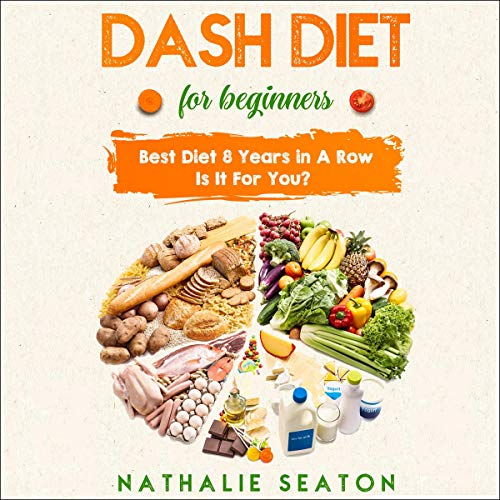 Dash Diet for Beginners: Best Diet 8 Years in A Row - Is It for You?  By  cover art