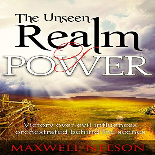 The Unseen Realm of Power cover art