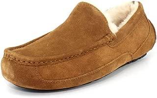 Men's Ascot Slipper