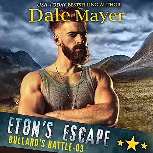 Eton's Escape Audiobook By Dale Mayer cover art