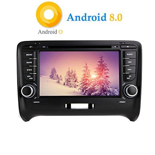 XISEDO Android 8.0 Autoradio 7\