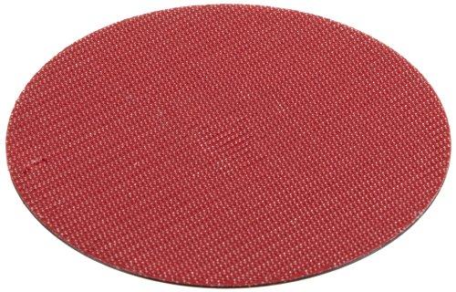 Bosch 2 609 256 272 - Platos lijadores de goma para amoladoras angulares, cierre de cardillo, 125 mm