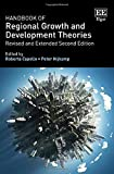 Handbook of Regional Growth and Development Theories: Extended Edition - Roberta Capello