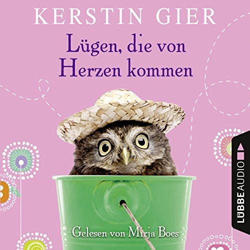 Lügen, die von Herzen kommen audiobook cover art
