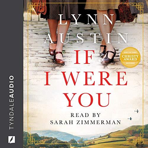 If I Were You: A Novel