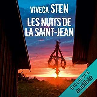 Couverture de Les Nuits de la Saint-Jean