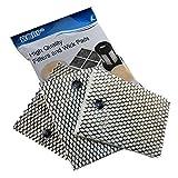 HQRP Tre filtri per umidificatori di Bionaire BCM645, BCM646, BCM646C, BCM646BF, BCM655, BCM657, BCM658, BCM658C, BCM658SC