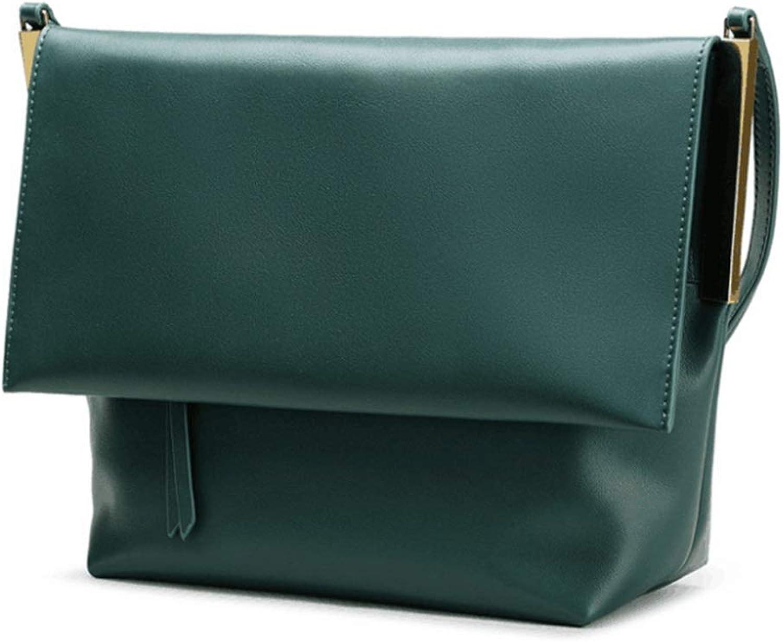 Deebubblering damen Vintage Leder Umhängetasche Umhängetasche Sling Bag Shopping Shopping Shopping Travel Satchel B07HKCMKVR 29007f