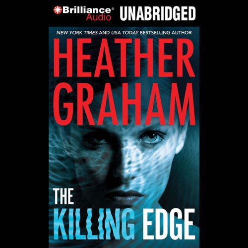 The Killing Edge Titelbild