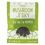 Pan's Mushroom Jerky (Salt & Pepper)