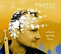 Where Spirits Live by Praful Mystik