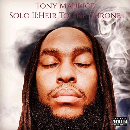 Tony Maurice
