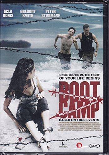 Bootcamp [DVD] [2007]