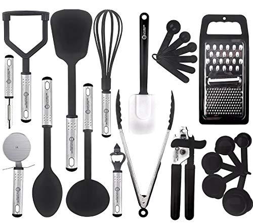 camper utensil set - 8