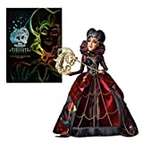 Lady Tremaine Midnight Masquerade Disney Designer Doll Limited Edition 1 of 4400