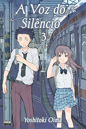 A Voz do Silêncio - Volume 03