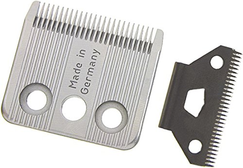 Cuchillas de repuesto para máquina cortapelo para animales Clam Shell