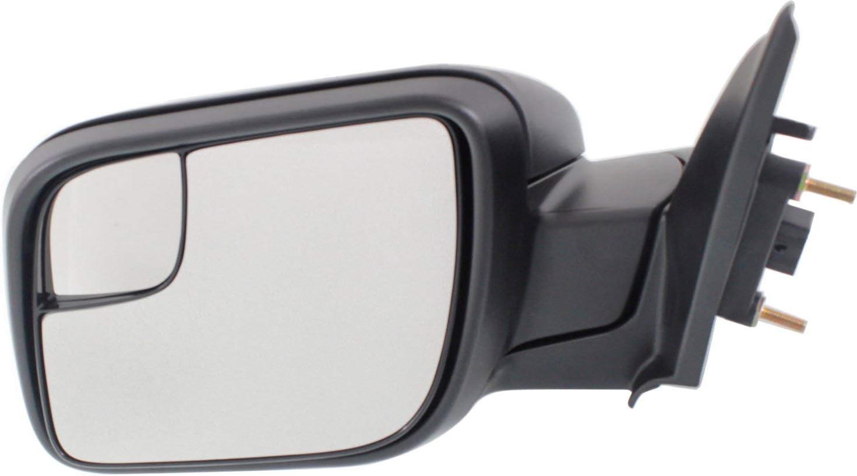 Max 44% OFF Portland Mall Garage-Pro Mirror Compatible For 2011-2015 Explorer Ford Left Dr