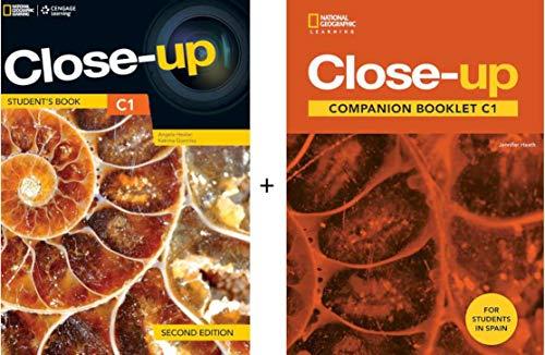 Close up C1 alum + Companion 2ª