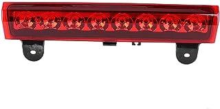 Trzecie światło stop LED dlaa Tahoe 2000-2006 Suburban 1500/2500 C Yukon OE 15170955 (czerwony)