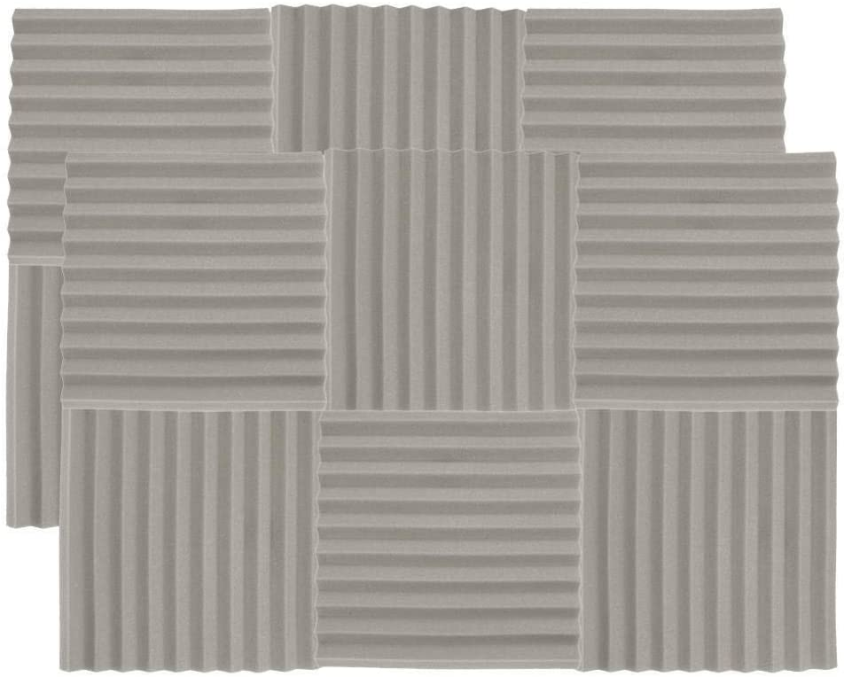 Linyuex 300x300x25mm Soundproofing Panel gift Studio S Acoustic At the price of surprise