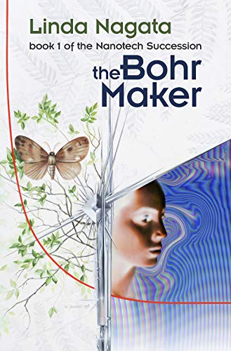 The Bohr Maker (The Nanotech Succession Book 1) (English Edition)