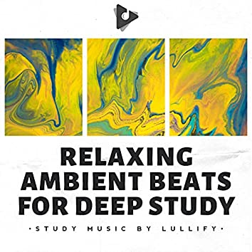 Relaxing Ambient Beats for Deep Study