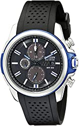 Citizen Men's Drive from Citizen Eco-Drive AR 2.0 Stainless Steel Watch Reviews