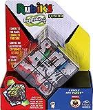Rubik's Perplexus Fusion 3x3, Challenging Puzzle...