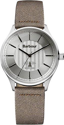 Barbour BB021SLCH Reloj de Hombres