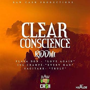 Clear Conscience Riddim