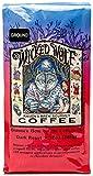Raven's Brew Coffee Ground Wicked Wolf – Dark Roast – Breakfast Coffee Bliss – Delicious as...