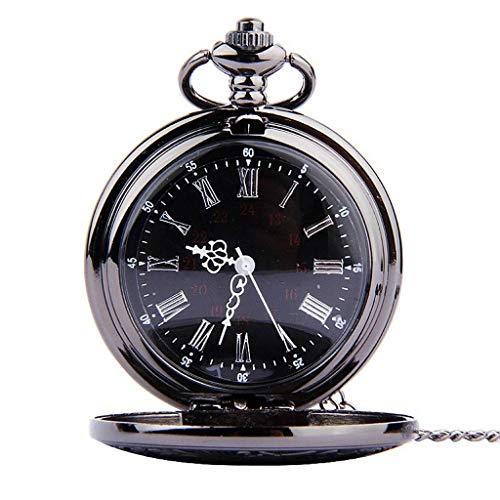 HBIN Cinturón de Acero Impermeable Hueco Reloj para Hombre Reloj para Hombre Reloj mecánico automático Reloj Reloj