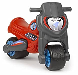 FEBER - Motofeber 1 Sprint, Color Rojo (Famosa 800009165)