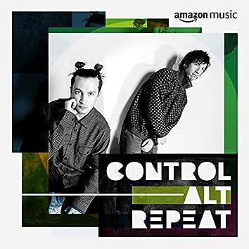 Control Alt Repeat