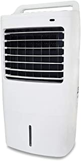 ZXF@ Aire Acondicionado Ventilador De RefrigeracióN Refrigerador De Aire DoméStico Mute Display Purification Health, 55w, 38x31.5x76.3cm