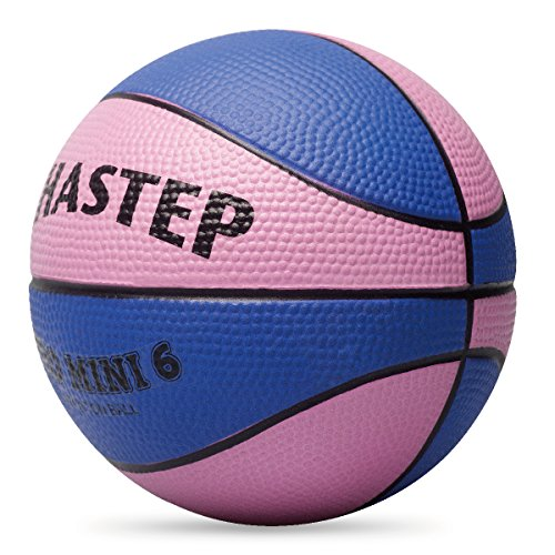 Buy Bargain Chastep Mini Basketball, 6 Inch Foam Ball. Soft and Bouncy, Safe to Play…