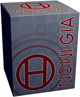 Noni Gia by BHIP Global - Powerful Energy Blend - Improves Energy&Fitness