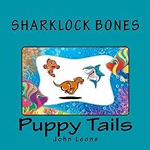 shark puppy comic