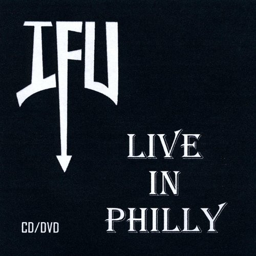 Live in Philly Cd/Dvd