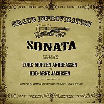 Grand Improvisation Sonata